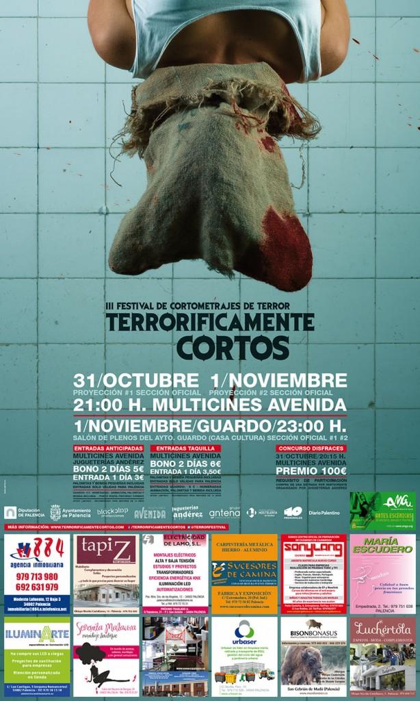Cartel - Terrorificamente Cortos 2014