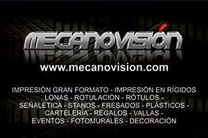 Mecanovision