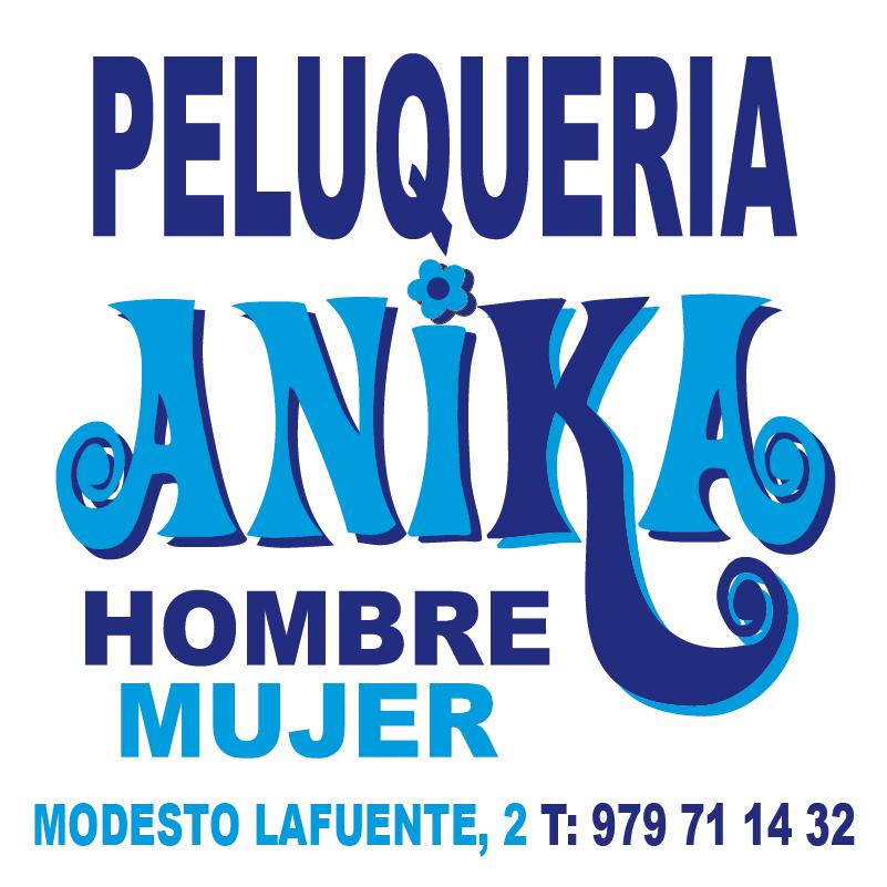 Peluqueria Anika