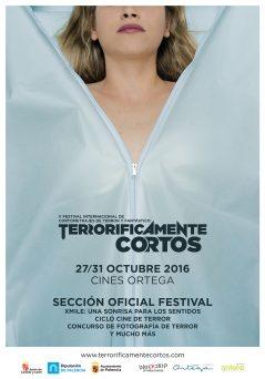 Cartel - Terrorificamente Cortos 2016