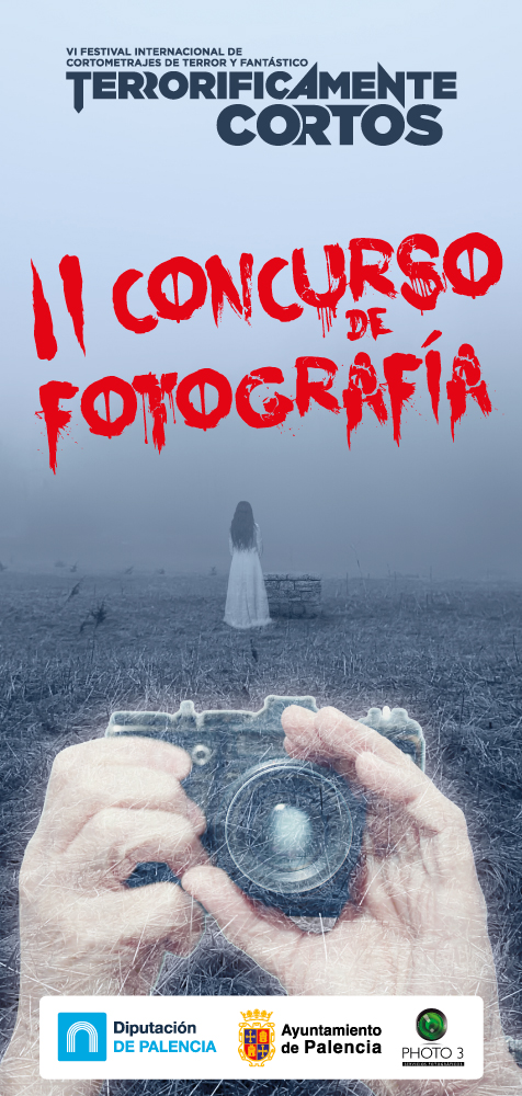 2º Concurso de Fotografís de Terror