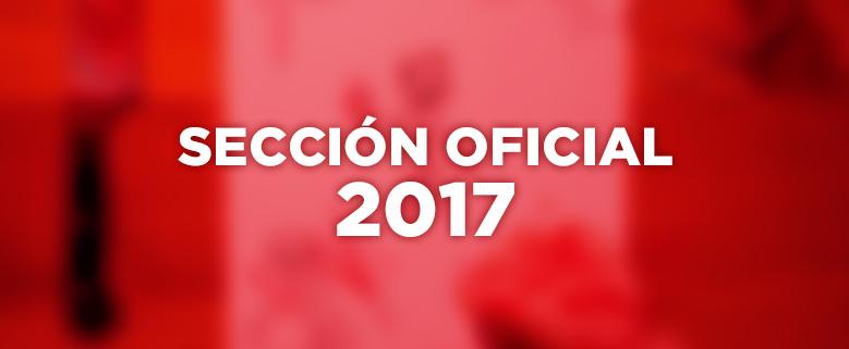 Sección Oficial del Terroríficamente Cortos 2017