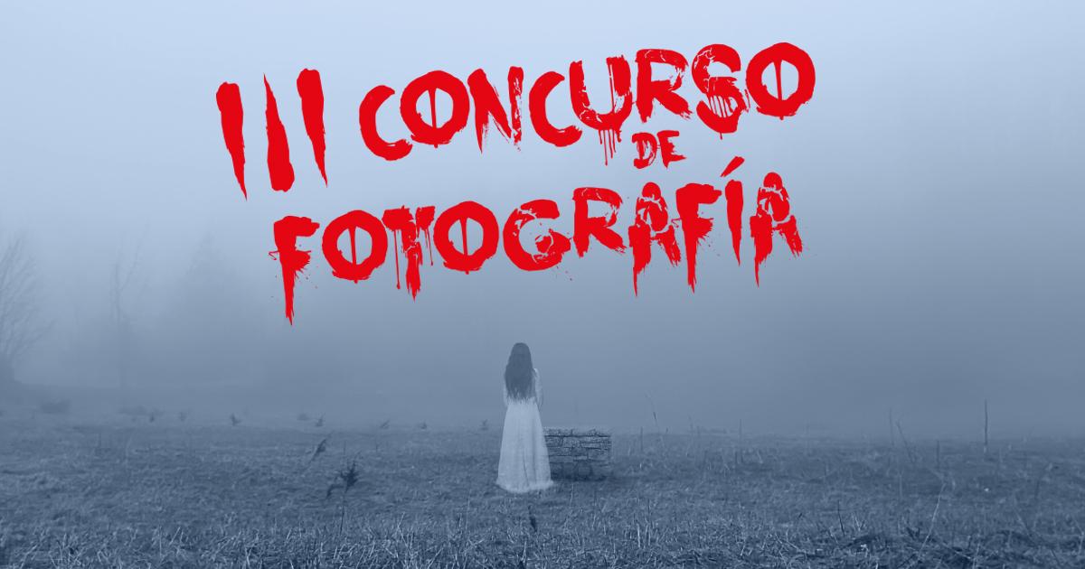 Exposición III Concurso Fotografía de Terror Terroríficamente Cortos