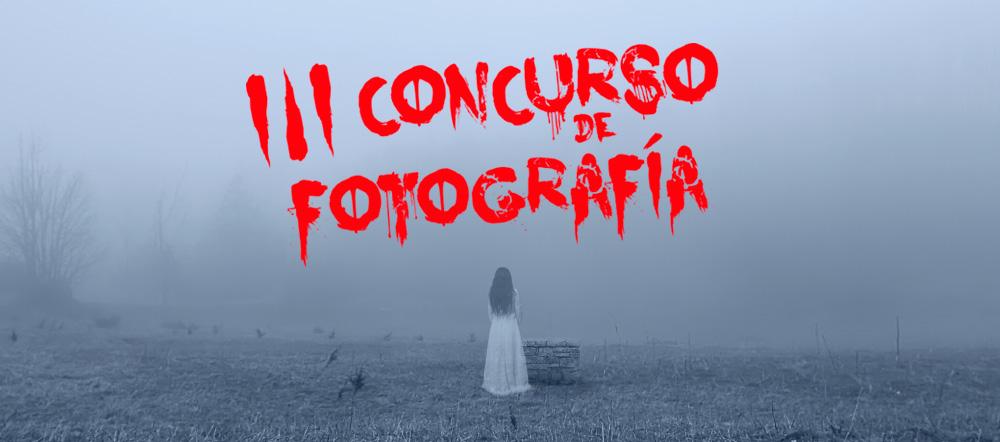 III Concurso de fotografía de Terror Terroríficamente Cortos