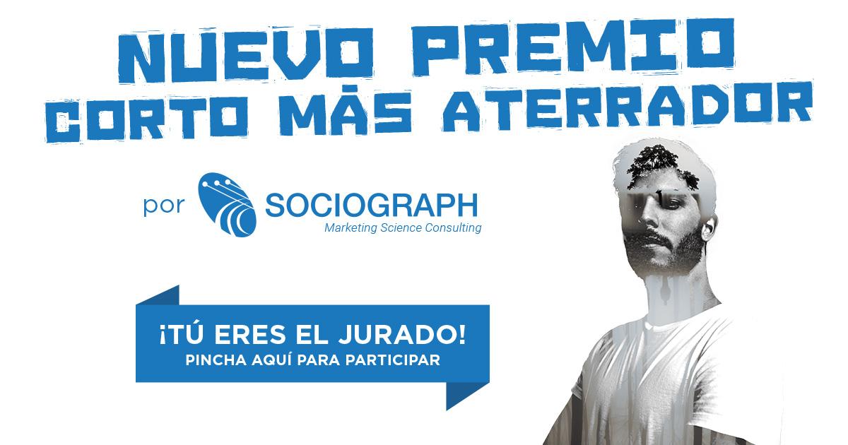 Premio Sociograph
