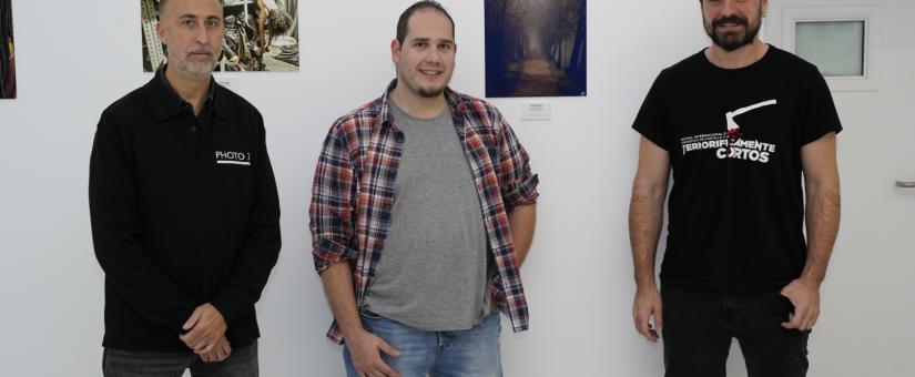La exposición del IV concurso de fotografía queda inaugurada