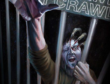 Night Crawl