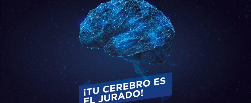 Premio Sociograph, tu cerebro es el jurado