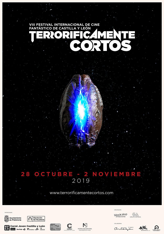 Terroríficamente Cortos 2019