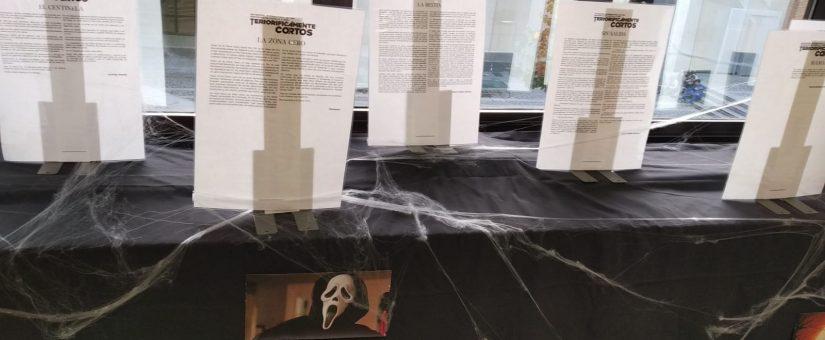 Tres ganadores en el II concurso de relatos de terror