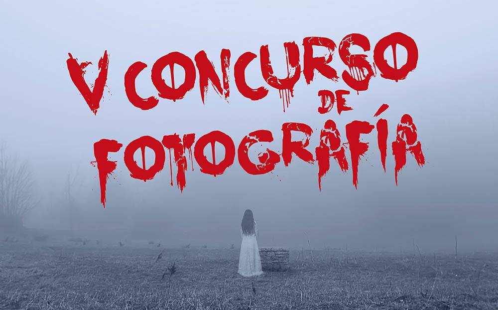 Concurso Fotografía de Terror