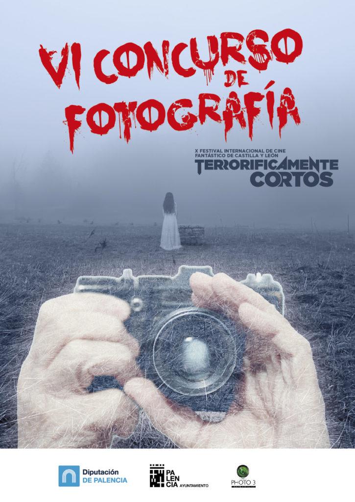 Concurso Fotografía Terror
